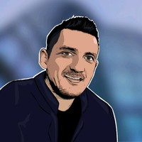Andronie Loren Minel, CEO & Founder at xCrypt